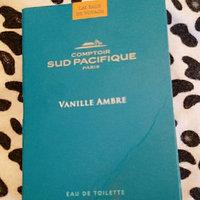 COMPTOIR SUD PACIFIQUE VANILLE AMBRE by Comptoir Sud Pacifique EDT SPRAY 3.3 OZ (GLASS BOTTLE) uploaded by Brandy L.