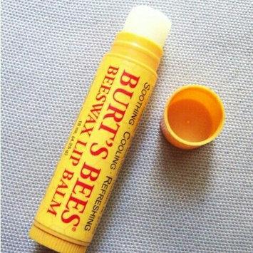 Burt's Bees® Beeswax Lip Balm uploaded by fatima ezzahra b.