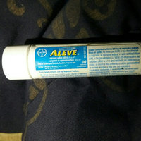 Aleve Pain Relief Tablets uploaded by Quvante A.