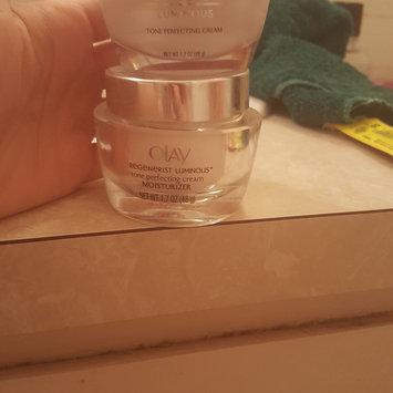 Olay Regenerist Luminous Tone Perfecting Cream uploaded by Kayla P.