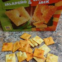 Cheez-It® Duoz Jalapeno & Cheddar Jack uploaded by Jennifer R.