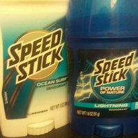 Speed Stick Regular Deodorant uploaded by Sonya B.