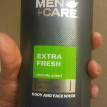 Photo of Dove Men+Care Extra Fresh Body And Face Wash uploaded by Sonya B.