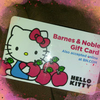 Barnes & Noble $25 Gift Card uploaded by Kristina G.