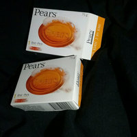 Pears Pears Soap Box of 3 uploaded by Quvante A.