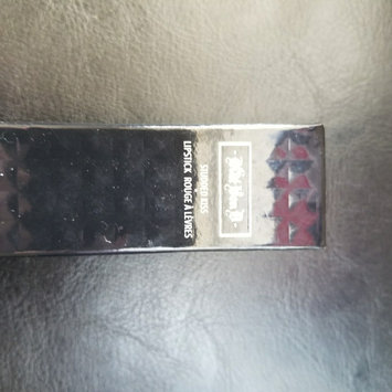 Kat Von D Studded Kiss Lipstick uploaded by Vivi D.