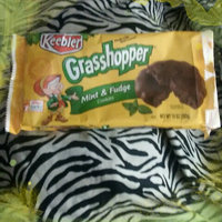 Keebler Grasshopper Mint & Fudge Cookies uploaded by Faith M.