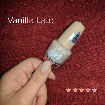 Photo of L.A. Colors Color Craze Extreme Shine Gel Polish uploaded by Alyssa M.