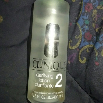 Clinique Clarifying Lotion 2 uploaded by Quvante A.