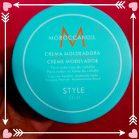 Moroccanoil Molding Cream uploaded by Cássia C.