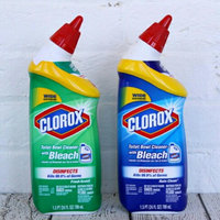 Clorox Toilet Bowl Cleaner With Bleach uploaded by fatima ezzahra b.