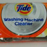 Tide Washing Machine Cleaner uploaded by Mohamed O.