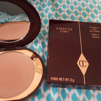 Charlotte Tilbury 'Cheek to Chic' Swish & Pop Blush uploaded by Jen S.