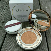 Sulwhasoo Perfecting Cushion SPF 50+ uploaded by Rachel V.