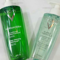 Vichy Purete Thermale Fresh Cleansing Gel uploaded by sofia m.