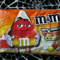 M&M'S® White Chocolate Candy uploaded by Mohamed O.