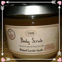 SABON Body Scrub [] uploaded by Penelope H.