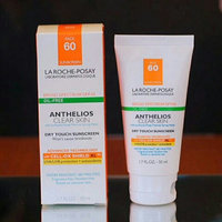 La Roche-Posay Anthelios Clear Skin Dry Touch Sunscreen SPF 60 uploaded by fatima ezzahra b.
