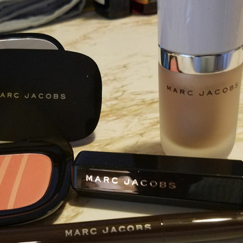 Marc Jacobs Beauty Dew Drops Coconut Gel Highlighter uploaded by keren a.