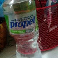 Propel Zero Lemon Zero Calorie Nutrient Enhanced Water Beverage - 6 CT uploaded by Andrea Q.