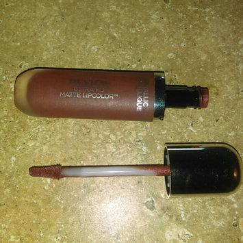Revlon Ultra HD Matte Metallic Lipcolor uploaded by Niki R.