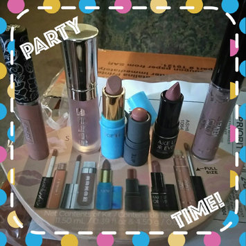 Photo of Sephora Favorites Give Me Some Nude Lip uploaded by Ashiah W.