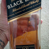 Johnnie Walker JOHNNIE WALK 750ML BLACK SCOTCH uploaded by Blendy B.