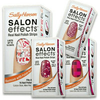 Sally Hansen® French Mani Nail Polish Strips uploaded by Mohamed O.