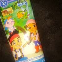 Crest Pro-Health Stages Jake And The Neverland Pirates Anticavity Fluoride Berry uploaded by Judith Z.