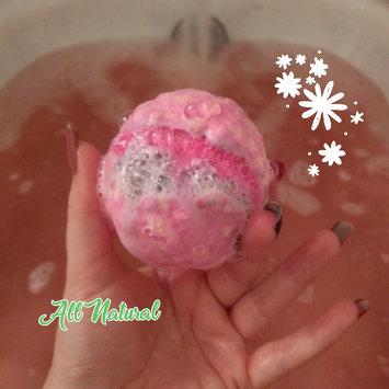 LUSH Sex Bomb Bath Bomb uploaded by Jessica S.