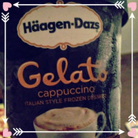 Haagen-Dazs Gelato Cappuccino uploaded by hejer t.