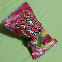 Ring Pop Cherry Candy uploaded by Gisselle C.