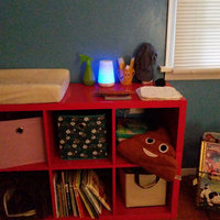 Hatch Baby Rest Sound Machine with Night Light in White uploaded by Cait N.