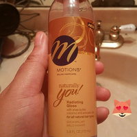 Motions Naturally You! Radiating Gloss uploaded by Kayla T.