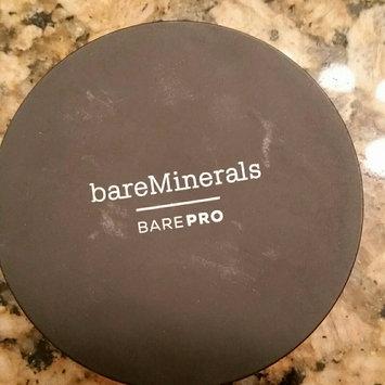 Photo of bareMinerals barePRO® Performance Wear Pressed Powder Foundation uploaded by Raymonde N.