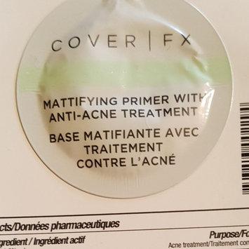 Photo of Cover FX Blemish Treatment Primer 0.5 oz uploaded by Angela B.