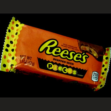 Photo of Reese's Pieces Peanut Butter Cup uploaded by Katie P.