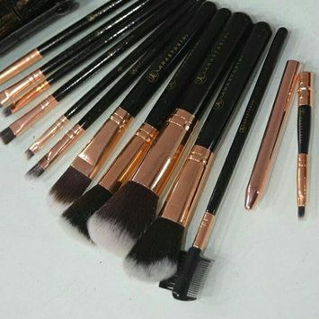 Photo of Anastasia Beverly Hills A23 Large Diffuser Brush uploaded by Reham M.