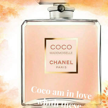 Chanel Coco Mademoiselle Parfum uploaded by abeer e.