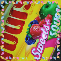 Starburst Sweets + Sours Fruit Chews Candy, 14 oz uploaded by OnDeane J.