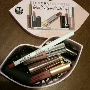 Photo of Sephora Favorites Give Me Some Nude Lip™ uploaded by Charlene V.