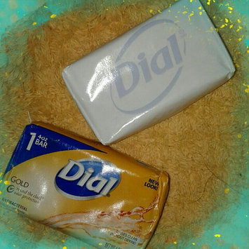 Dial Gold Antibacterial Soap Bar uploaded by Penelope H.