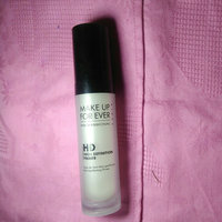 MAKE UP FOR EVER HD Microperfecting Primer uploaded by Rawan S.
