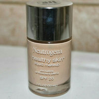 Neutrogena Healthy Skin Liquid Makeup Broad Spectrum SPF 20 uploaded by fatima ezzahra b.