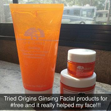Photo of Origins GinZing™ Refreshing Scrub Cleanser uploaded by Sharon M.