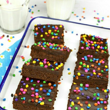Photo of Little Debbie® Cosmic Brownies With Chocolate Chip Candy uploaded by fatima ezzahra b.