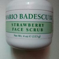 Mario Badescu Strawberry Face Scrub, 4 oz uploaded by Brenda P.