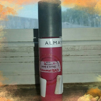Photo of Almay Color + Care Liquid Lip Balm uploaded by Isabella A.