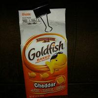 Pepperidge Farm® Goldfish® Cheddar Baked Snack Crackers uploaded by Bethany B.