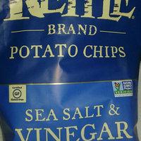 Kettle Brand® Organic Sea Salt & Vinegar Potato Chips uploaded by KRISTINA K.